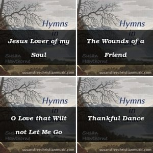 Hymns in Blue
