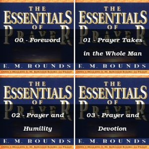 Essentials of Prayer