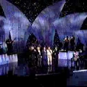 """He Touched Me"" By The Gaither Vocal Band/Mark Lowry"