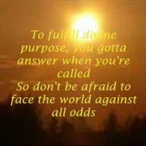 Yolanda Adams- Never give up (lyrics) - YouTube