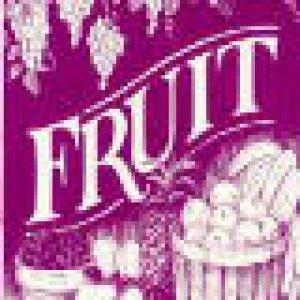 Fruit Sign