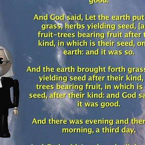 Genesis Chapter 001