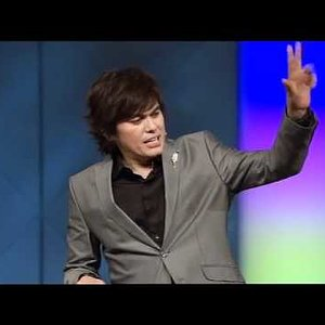 Joseph Prince - Abundance And Strength In The Presence Of Jesus - 01 May 2011