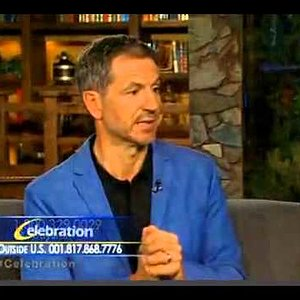John Bevere on Daystar Celebration -The Fear of God 10-25-12