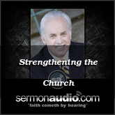 Strengthening the Church