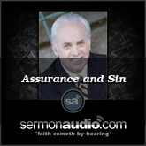 Assurance and Sin