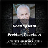 Dealing with Problem People, A