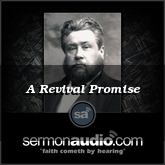 A Revival Promise