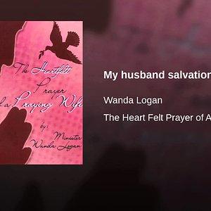 My husband salvation