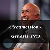 Circumcision - Genesis 17:9