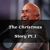 The Christmas Story Pt.1