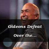 Gideons Defeat Over the Midianites - Judges 7:1 - C3072C