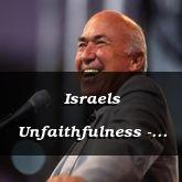 Israels Unfaithfulness - Ezra 9:10 - C3148C