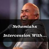 Nehemiahs Intercession With God - Nehemiah 1:6 - C3149B