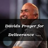 Davids Prayer for Deliverance - Psalm 140:1 - C3214C