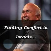 Finding Comfort in Israels Restoration - Isaiah 43:1 - C3262A