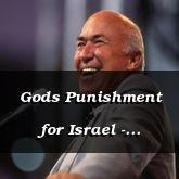 Gods Punishment for Israel - Ezekiel 16:22 - C3320C