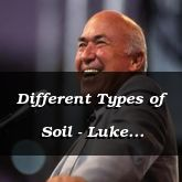 Different Types of Soil - Luke 8:12-31 - C2531D