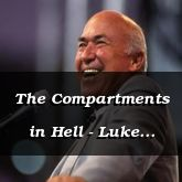The Compartments in Hell - Luke 16:29-17:6 - C2536C