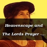 Heavenscape and The Lords Prayer - Susan Hawthorne [Space Music]