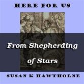 From Shepherding of Stars