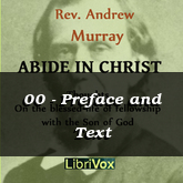 00 - Preface and Text