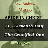 11 - Eleventh Day: The Crucified One
