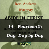 14 - Fourteenth Day: Day by Day