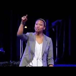 Going Beyond Ministries with Priscilla Shirer - Hearing God's Voice