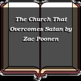 The Church That Overcomes Satan