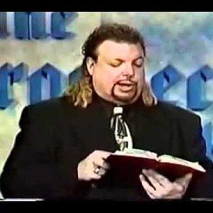 Stephen Dollins, Ex satanic priest