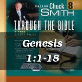 Genesis 1:1-18