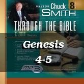 Genesis 4-5