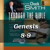 Genesis 8-9