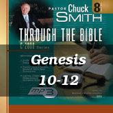 Genesis 10-12