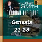Genesis 21-23