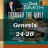 Genesis 24-26
