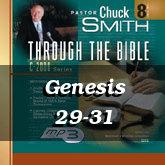 Genesis 29-31