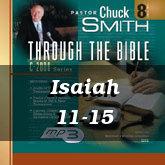 Isaiah 11-15
