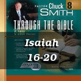 Isaiah 16-20