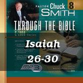 Isaiah 26-30