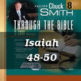 Isaiah 48-50