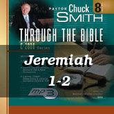 Jeremiah 1-2