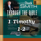 1 Timothy 1-2