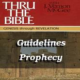 Guidelines Prophecy