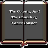The Country And The Church
