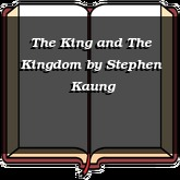 The King and The Kingdom
