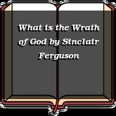 What is the Wrath of God