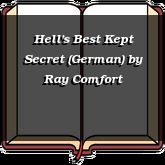 Hell's Best Kept Secret (German)
