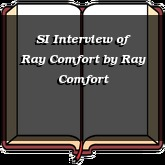 SI Interview of Ray Comfort